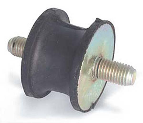 Bilde av Eksosoppheng (rund gummi med to bolter)